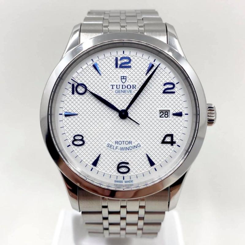 Tudor 1926 91650 White...