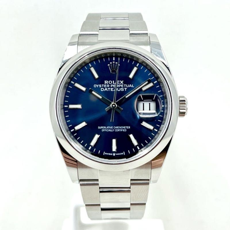 Rolex Datejust 36 126200...