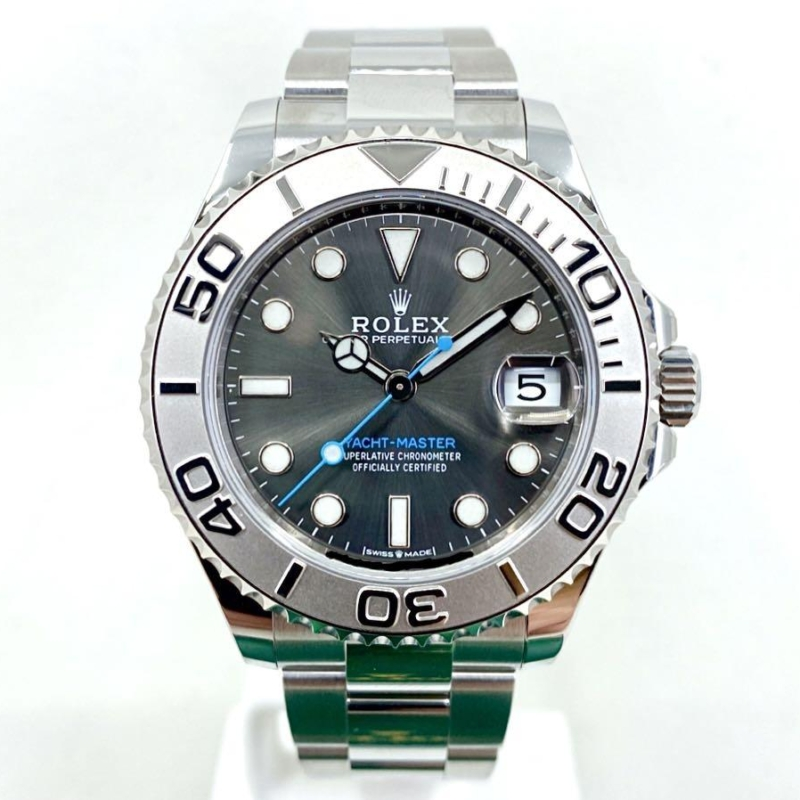 Rolex Yacht-Master 37 268622...