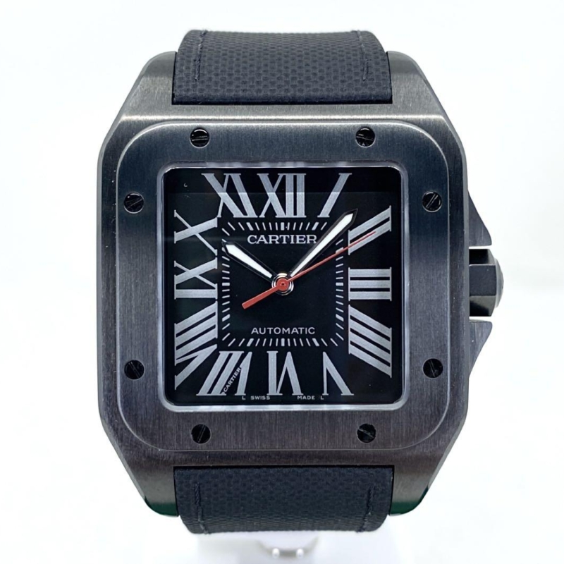 Cartier Santos 100 XL...