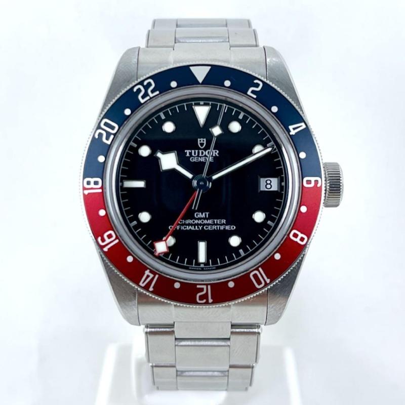 Tudor Black Bay GMT...